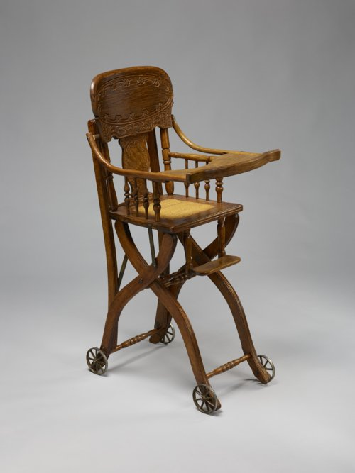 Highchair - Page