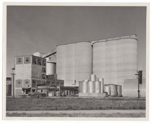 Flax mill, Fredonia, Wilson County, Kansas - Page