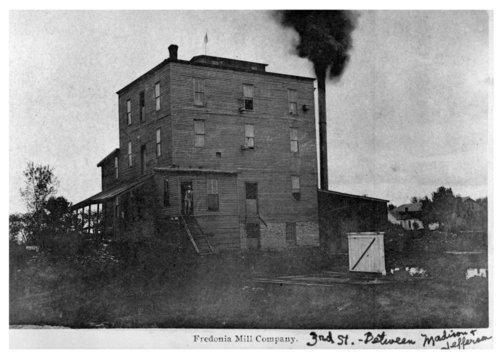 Fredonia Mill Company, Fredonia, Wilson County, Kansas - Page