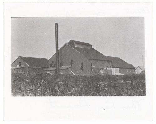 Neodesha Bottle and Glass Company, Wilson County, Kansas - Page