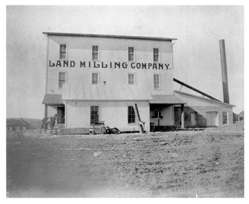 Land Milling Company, Neodesha, Wilson County, Kansas - Page