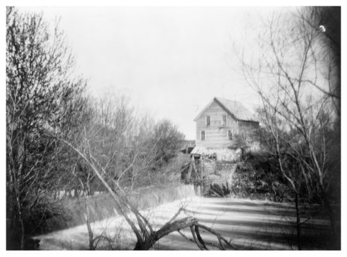 Aiken and Sons Mill, Guilford, Wilson County, Kansas - Page