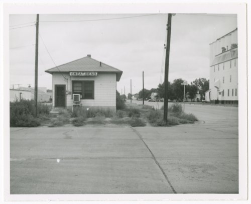 Missouri Pacific Railroad depot, Great Bend, Kansas - Page