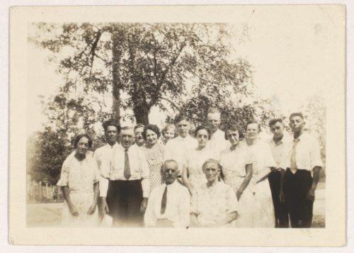 John A. Stippich family - Page