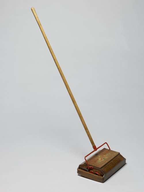 Carpet sweeper - Page