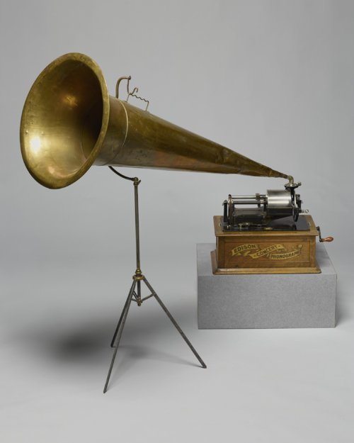 Phonograph - Page