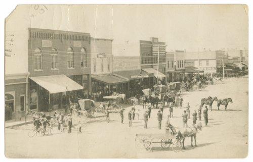 Main Street, Colby, Thomas County, Kansas - Page
