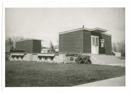 Baptist Church, Colby, Thomas County, Kansas - Page