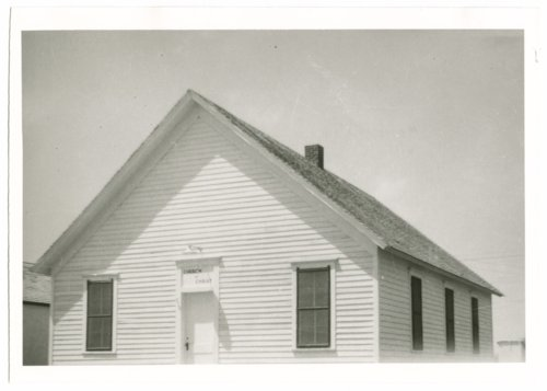 Church of Christ, Colby, Thomas County, Kansas - Page