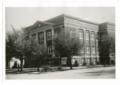 United Methodist Church, Colby, Thomas County, Kansas - Page