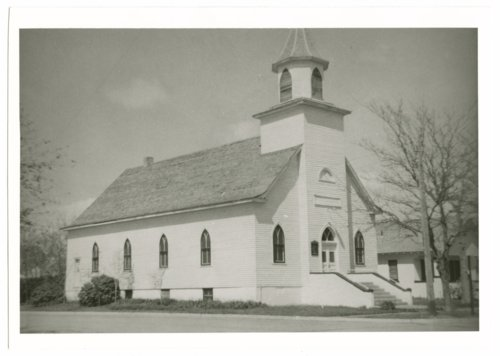 People's Church, Colby, Thomas County, Kansas - Page