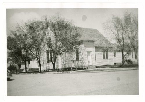 Pilgrim Holiness Church, Colby, Thomas County, Kansas - Page
