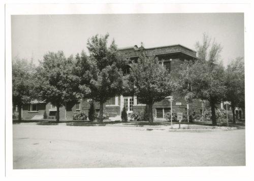 Colby Presbyterian Church, Colby, Thomas County, Kansas - Page