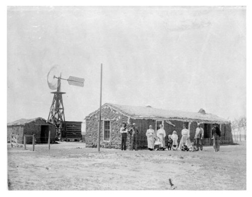 C.E. McGuire residence and farmstead, Thomas County, Kansas - Page