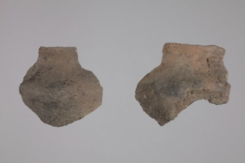 Miniature Vessels from the Sharps Creek Site, 14MP408 - Page