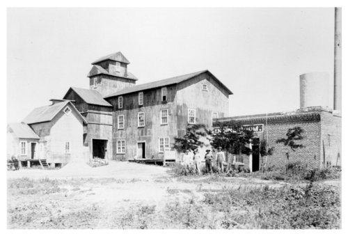 Parrott Mill, Colby, Thomas County, Kansas - Page