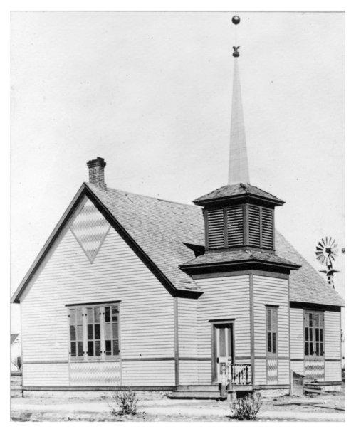 Presbyterian Church, Colby, Thomas County, Kansas - Page