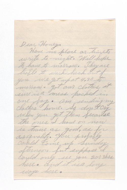 Wayne L. Bishop Collection - Page