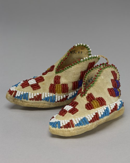 Baby Moccasins - Page