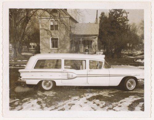 Ambulance in Elwood, Kansas - Page