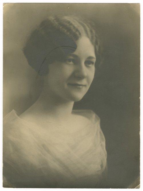 Edna Staerkel Gordon - Page