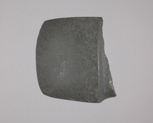 Grooved Axe Fragment from 14EK312 - Page