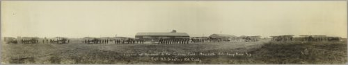 Godman Field photograph - Page