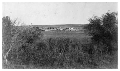Pratt ranch on Museum Creek, near Studley, Sheridan County, Kansas - Page