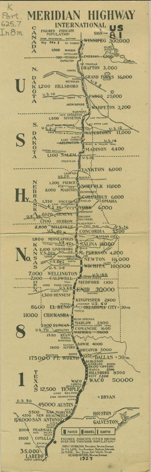 Meridian Highway International - Page