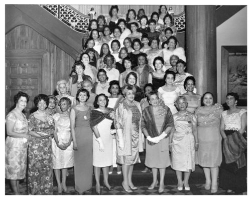 LINKS, Incorporated Debutantes Ball and Ball committees - Page