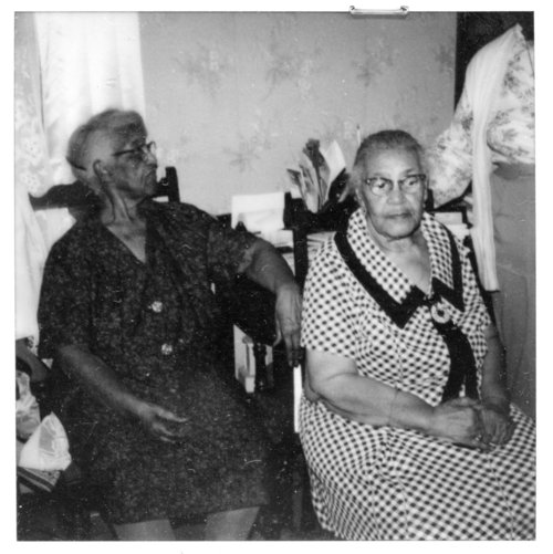 Ethel Jemison and Sabetha Jones, Ne Plus Ultra Art and Literary Club - Page