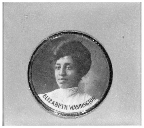Kansas Association of Colored Women's Clubs photographs - Page