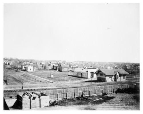 Missouri Pacific Railroad depot, Neodesha, Kansas - Page