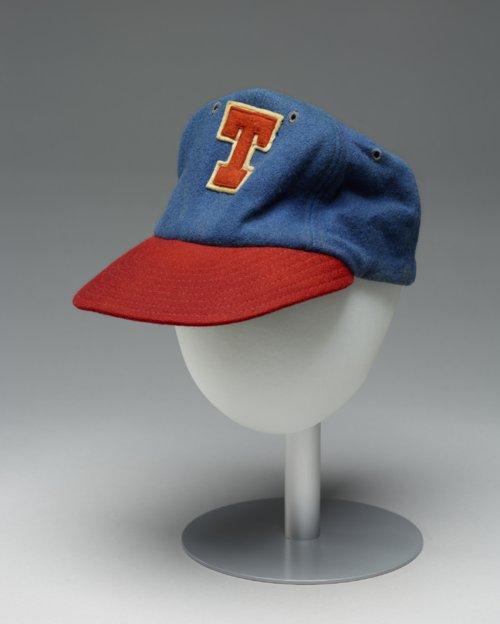 Mosby-Mack baseball cap - Page