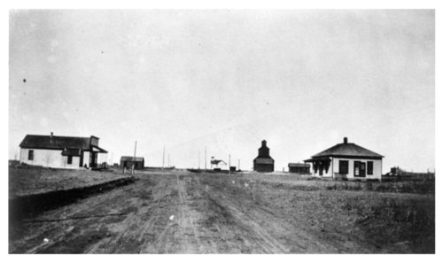 Halford main street photograph - Page