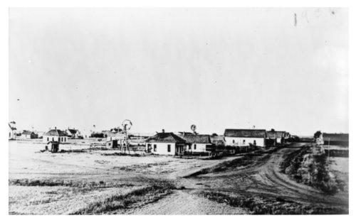 Rexford, Kansas photograph - Page