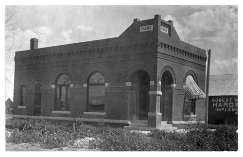Rexford State Bank photograph - Page