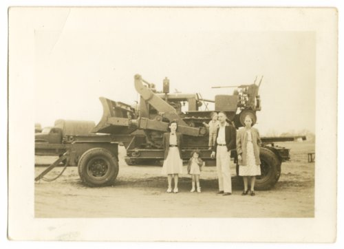 People visiting Fort Riley, Kansas - Page