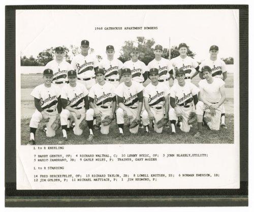 Baseball team from Topeka, Kansas - Page