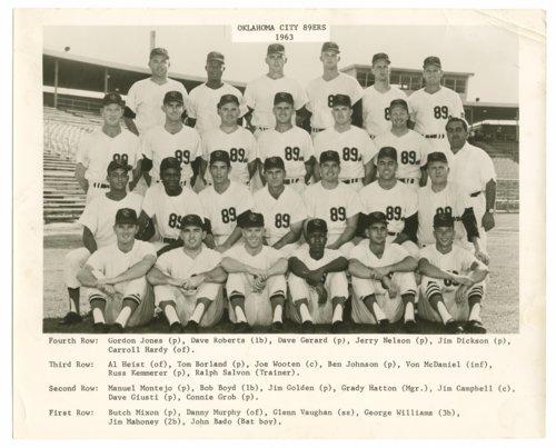 Oklahoma City 89ers baseball team - Page