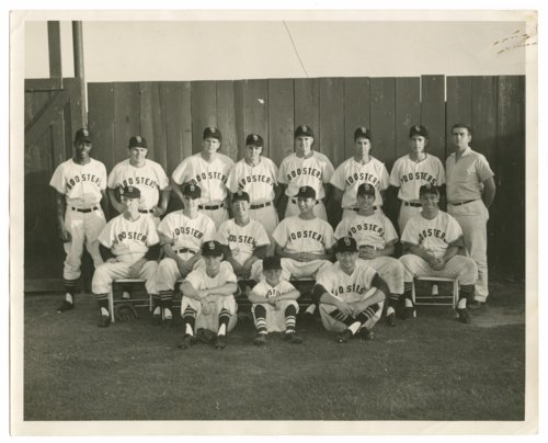 Baseball team from Bakersfield, California - Page