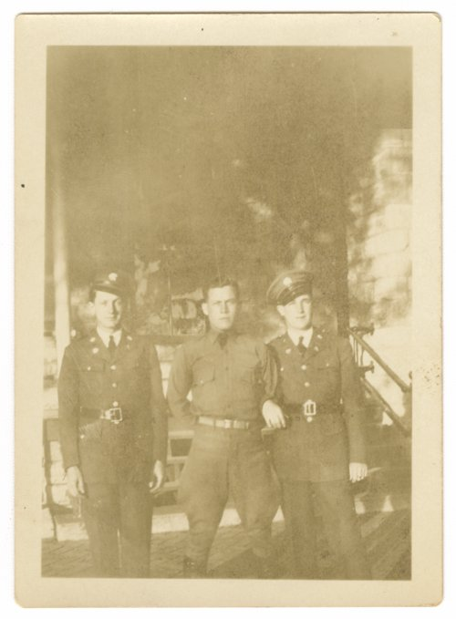 Fort Riley soldiers photograph - Page
