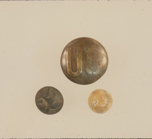 Artifacts from a Little Known Site in Woodson County, 14WO309 - Page