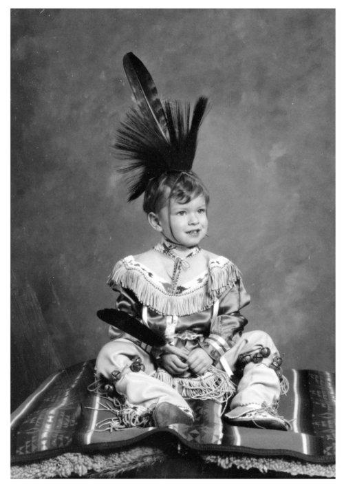 Tinker Tate Hearn photograph - Page