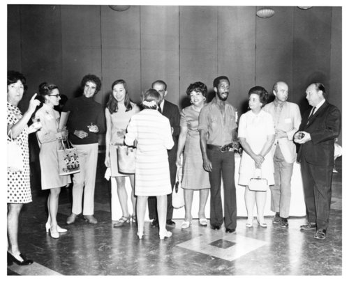 Meeting of the American Dance Council - Page