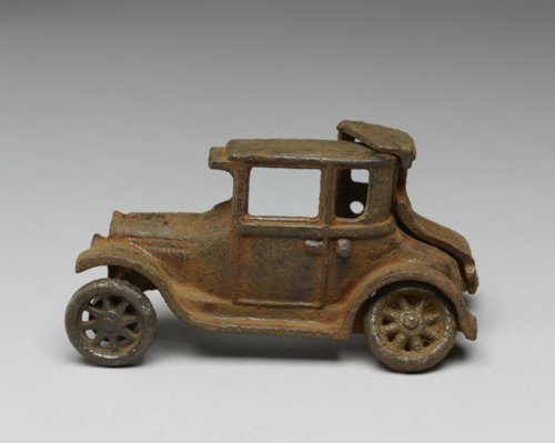 Ford Coupe Toy Car from 14OT323 - Page