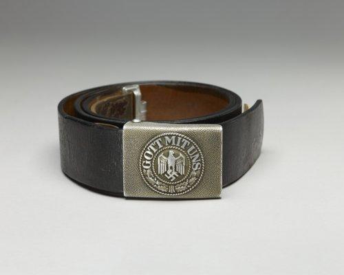 Nazi belt - Page