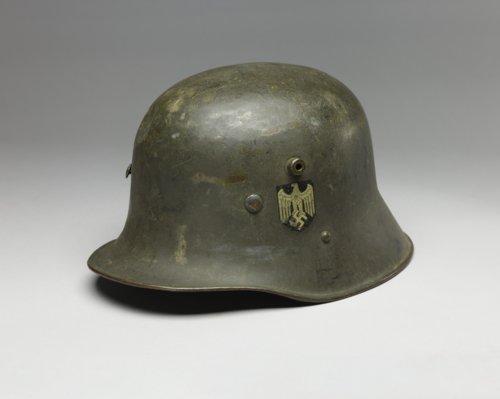 Nazi Army helmet - Page