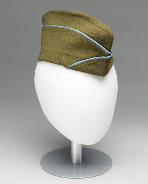 Army garrison cap - Page