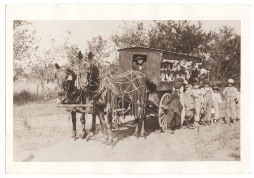 Kid wagon at Atlanta, Kansas - Page